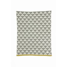 <strong>ferm LIVING</strong> Little Remix Blanket
