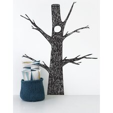Old Tree Wall Decal