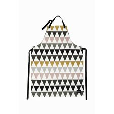 Triangle Apron