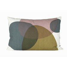<strong>ferm LIVING</strong> Melt Organic Cotton Accent Pillow