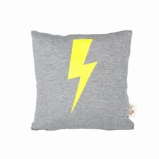 <strong>ferm LIVING</strong> Lightning Cotton Accent Pillow