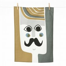 <strong>ferm LIVING</strong> Mr. Tea Towel