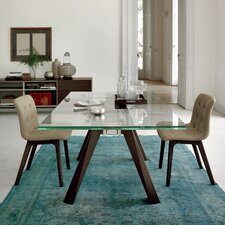 Aron Extendable Dining Table