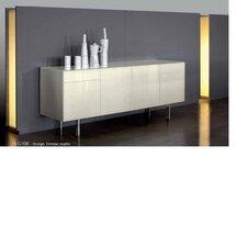 """Aly 70.9"""" Storage Cabinet"""