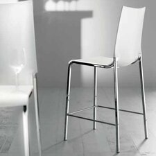 "<strong>Bontempi Casa</strong> Eva 25.5"" Bar Stool"
