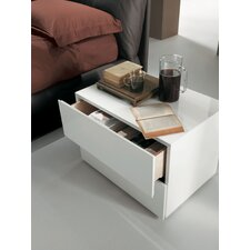 Lux 2 Drawer Chest