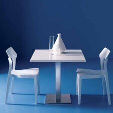 <strong>Bontempi Casa</strong> Cubo 3 Piece Dining Set