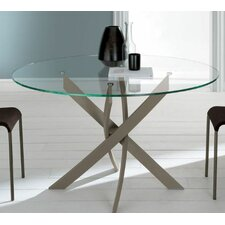 <strong>Bontempi Casa</strong> Barone Dining Table 59""