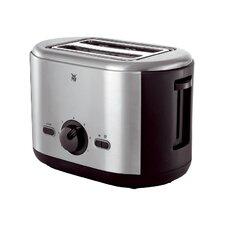 "Toaster ""Bueno"" aus Edelstahl"