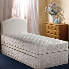 Quattro Coil Sprung Firm Mattress