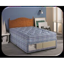 Ortho Coil Sprung Firm Mattress