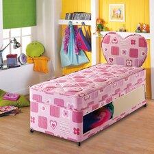 Beta Divan Bed