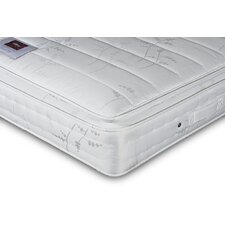 <strong>Airsprung Beds</strong> Symphony Pocket Sprung 1700 Pillowtop Mattress