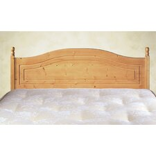 New Hampshire Wooden Headboard