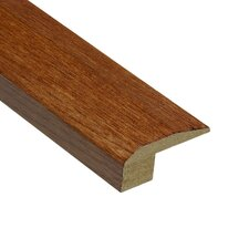 "0.38"" x 2.13"" Elm Carpet Reducer in Sand"