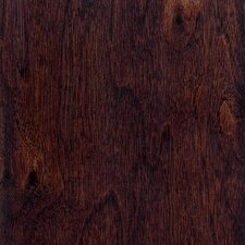 "Hardwood 4-3/4"" Engineered Walnut Flooring Flooring in Java"