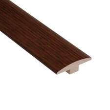 "0.38"" x 2"" Teak T-Molding in Huntington"