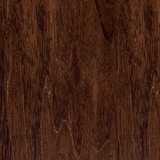 "Hardwood 4-3/4"" Engineered Moroccan Flooring in Walnut"