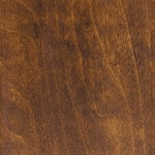 "Hardwood 4-3/4"" Engineered Maple Flooring in Country"
