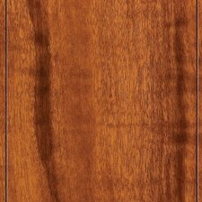 10mm Click Lock Jatoba Laminate in Resin-Coated Cellulose