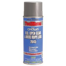Heavy Duty Open Gear & Wire Rope Lubes - hd open gear & wire ropelube