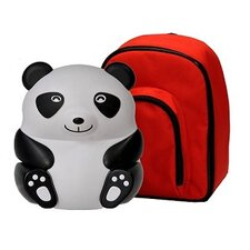 Airial Panda Pediatric Nebulizer