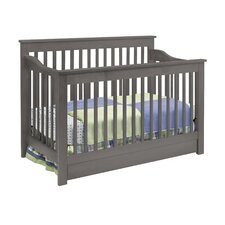 Piedmont 4-in-1 Convertible Crib