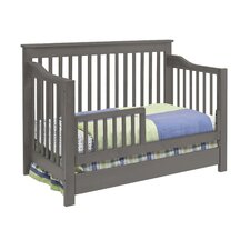 <strong>DaVinci</strong> Piedmont 4-in-1 Convertible Crib