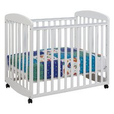 <strong>DaVinci</strong> Alpha Mini Rocking Crib