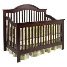 <strong>DaVinci</strong> DaVinci Jayden 4-in-1 Convertible Crib with Toddler Bed Conversion Kit