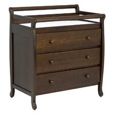 Emily 3 Drawer Changing Table