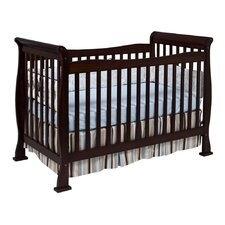 <strong>DaVinci</strong> Reagan 4-in-1 Convertible Crib with Toddler Bed Conversion Kit