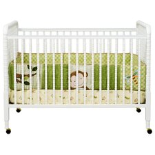 <strong>DaVinci</strong> Jenny Lind 3-in-1 Convertible Crib