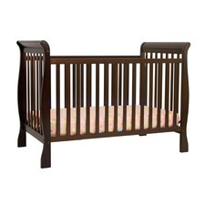 <strong>DaVinci</strong> Jamie 4-in-1 Convertible Crib