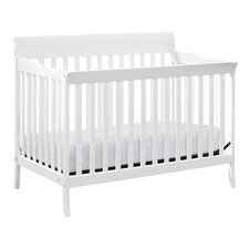 <strong>DaVinci</strong> Summit 4-in-1 Convertible Crib