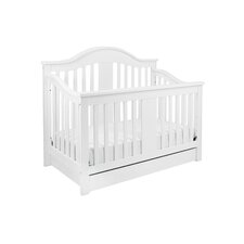 Cameron 4-in-1 Convertible Crib Set