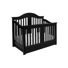 <strong>DaVinci</strong> Cameron 4-in-1 Convertible Crib Set