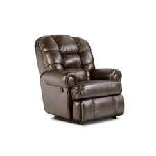 New Era Microfiber Club Recliner