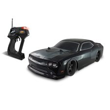 Fast and Furious 6 Dodge Challenger SRT8