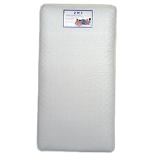2 'N' 1 Innerspring Crib Mattress