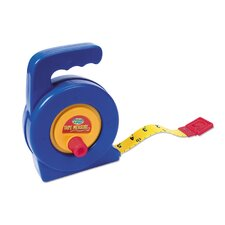 <strong>Learning Resources</strong> Pretend and Play Tape Measure