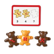 Goodie Games™ Counting Bears