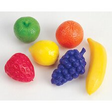 <strong>Learning Resources</strong> Fruity Fun Counters 108 Piece Set