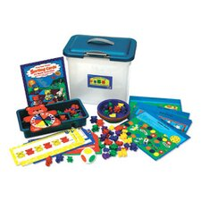 <strong>Learning Resources</strong> Three Bear Family Sort Pattern and Play Activity 134 Piece Set