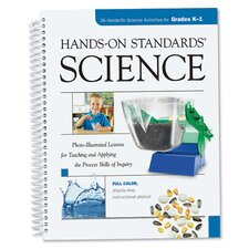 Hands-On Standards Science - Grades K-1