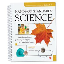 Hands-On Standards Science - Grades 4 - 5