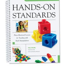 <strong>Learning Resources</strong> Hands-On Standards Handbook - Grades 1 - 2