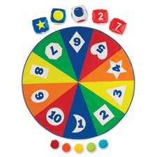 All Around Learning Circle Time Activity 282 Piece Set