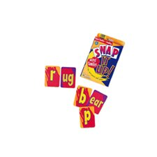 Snap It Up Phonics & Reading Snap