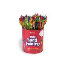 Mini Hand Pointers 100 Piece Set